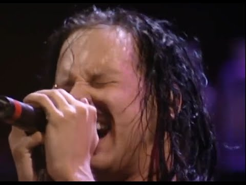 Korn - Good God - 7/23/1999 - Woodstock 99 East Stage (Offic