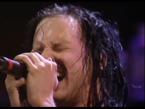 Korn - Good God - 7/23/1999 - Woodstock 99 East Stage (Official)