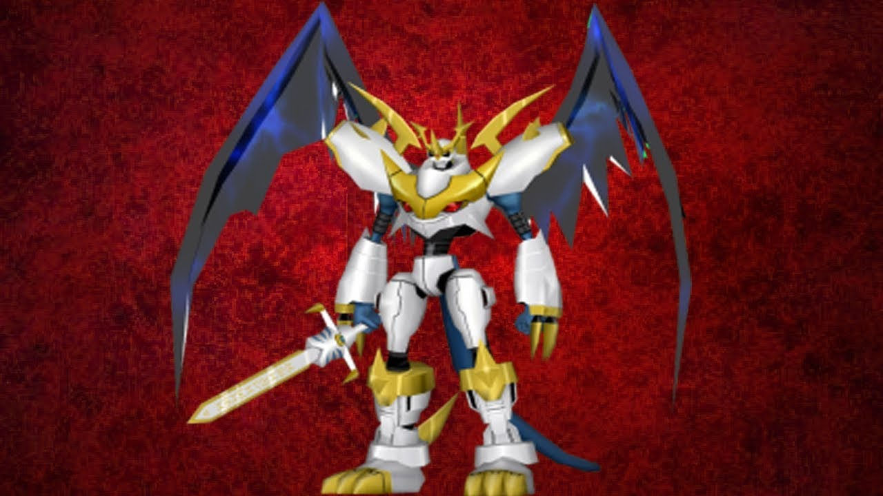 How To Get Imperialdramon Paladin Mode In Digimon World ...
