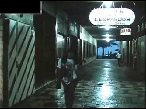 Resultado de imagem para noite dos leopardos eloina anos 1990