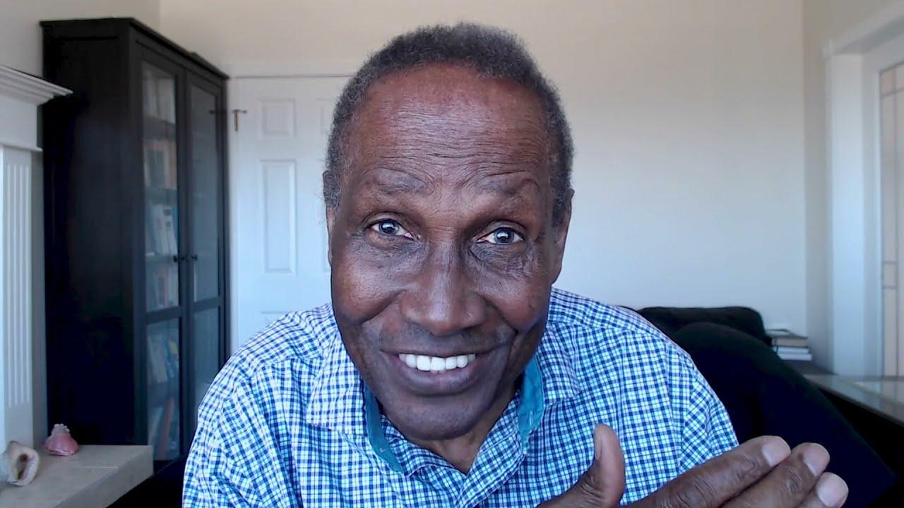 Les minutes de réflexion avec le Dr Nedd: Osez