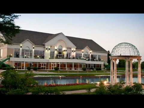 Banquet Hall   Chicago, IL – The Odyssey Country Club
