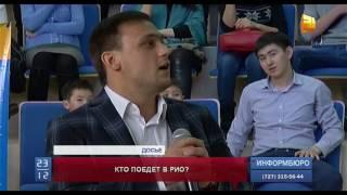 Сборная Казахстана по тяжелой атлетике готова поехать на Олимпиаду без участников допинг-скандала