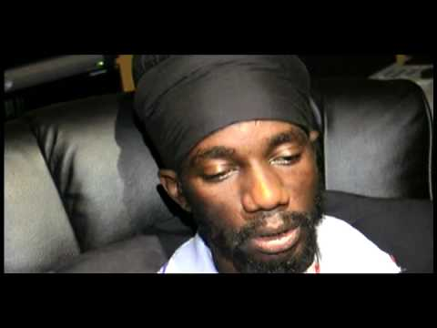 SIZZLA INTERVIEW - LIFE, MUSIC on a HIGHER LEVEL pt. 2