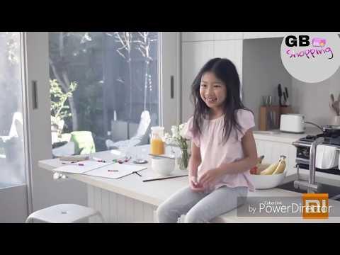Original Xiaomi Mi Robot Vacuum cleaner from YouTube · Duration:  2 minutes 42 seconds