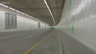 Tunnel effect: what the vision of the waterfront could be