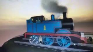 Amazing 3D models of Thomas and Oliver in roblox