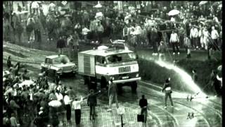 Vom Einläuten der Friedlichen Revolution 1989 in der DDR