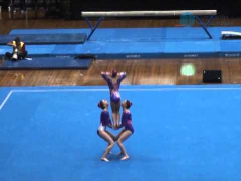 NSW Highlights of the 2013 Australian Championships - Day 5