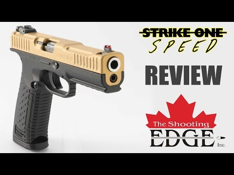 Strike One Speed Review