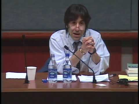 L&CP Symposium 2006: Animal Law Conference | Gary Francione, Keynote