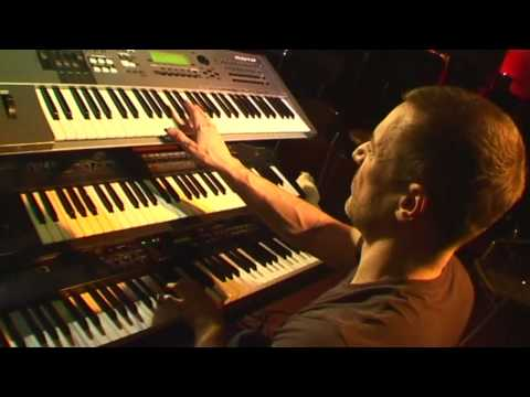 Phishbacher New York Electric Trio - live Hamburg 2010 (incl. keys- and drumsolo)