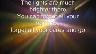 Petula Clark - Downtown with lyrics