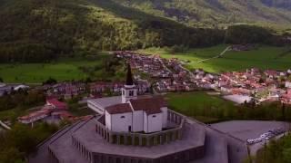 Kamp Koren, Slovenia - Motorhome Full Time campsite award winner