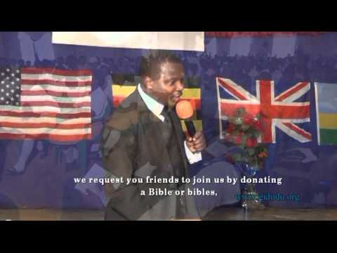 A life Changing gift for young in Uganda