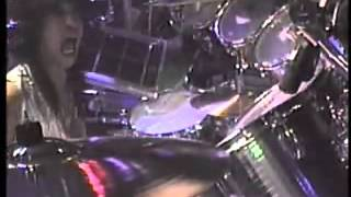 Loudness   1000 Eyes live 1986 Tokyo LOUDNESS 検索動画 19