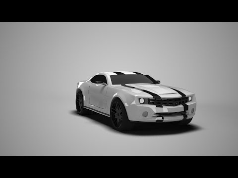 Modeling car 3DS Max tutorial Part -1