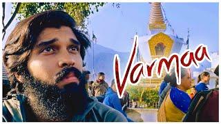 Varmaa Tamil Movie Scenes   Varmaa Climax Scene   Dhruv Vikram   Megha Chowdhury   Radhan   Bala