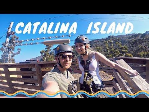 Catalina Island Vacation vLog