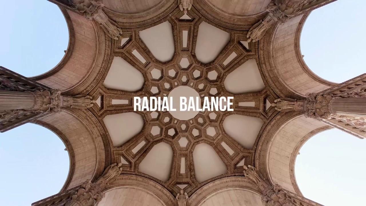 Radial Balance , Art Vocab Definition