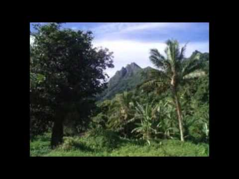 Geography 113 -Cook Islands