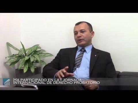 Entervista a Manuel Ballesteros Romero