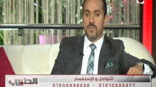 الطبيب - اضرار السمنة على الحالة النفسية .. د/ احمد عبد الله استشارى علاج السمنة