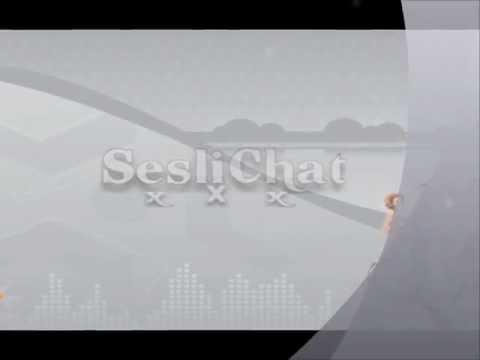 SesliChat, Sesli Chat, SesliChat.Net Sohbet Odaları