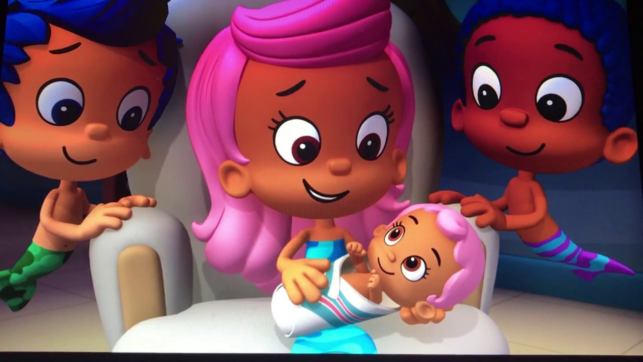 "Bubble Guppies: ""Bubble Baby!"" (Full Hospital Scene) [With ... Bubble Guppies Youtube Photos"