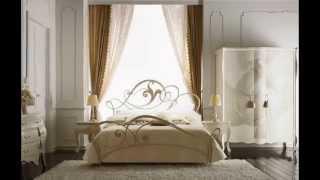 Кованая мебель. Кованые кровати ч.1(, 2014-01-07T13:38:35.000Z)