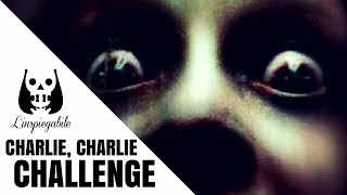 Charlie Charlie Challenge: la vera storia delle sue origini