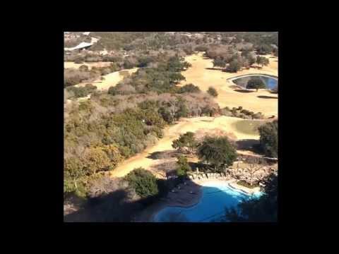 Gorgeous Austin,Tx at Barton Creek Resort!