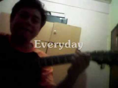 Rocky M V - Everyday (Cover)
