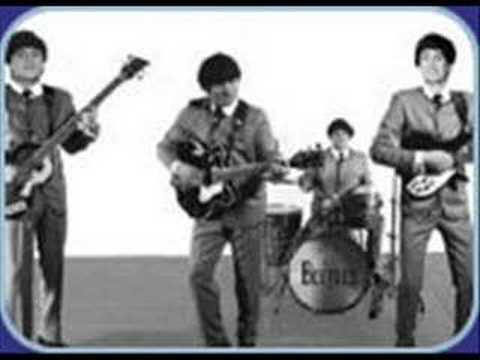 beatles-(Imagine All The People)