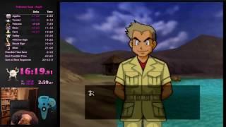 Pokemon Snap Speedrun in 20:53 [N64 World Record]