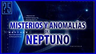 Misterios y Anomalías de Neptuno, el planeta de los huracanes brutales