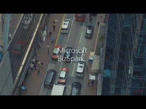 【Microsoft BizSpark X HK Startup Series - Garage Society】