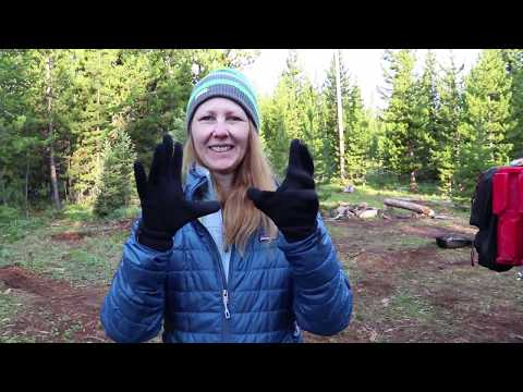 Cold Morning in Bighorn and Hot Geysers in Yellowstone (Day 5)