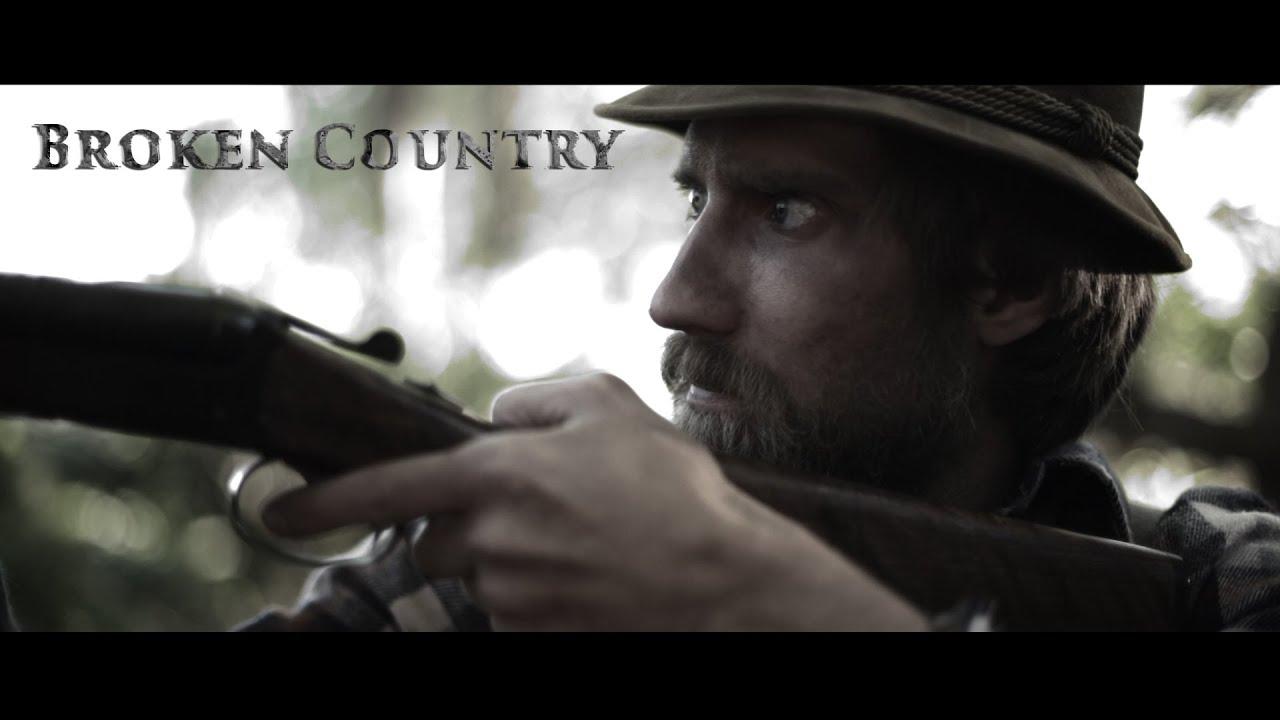 Broken Country - Post Apocalyptic - Broken Country - Post Apocalyptic