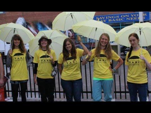Umbrella Taxi Service