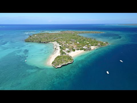 Azura Quilalea Private Island  | Azura Quilalea | Azura Travel |™Mozambique Travel