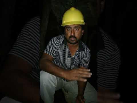 Geological disturbance in lakhra coal Field mines