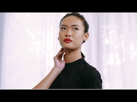 Bold Lips For Day To Night Makeup Tutorial - Dawn To Dusk With Clara #AsNTM5 & Nigel Stanislaus