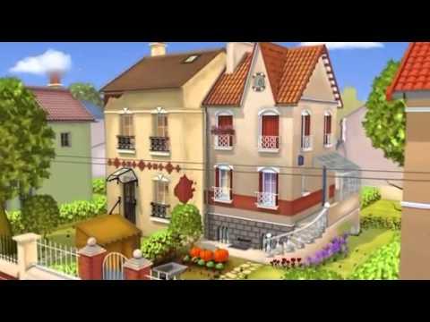 Der kleine Nick Der Geheimbrief Der kleine Nick deutsche Folgen Staffel 1 Folge 19