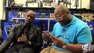 "Joe Talks ""Big Rich Town""; 50 Cent; ""Bridges"" Album"