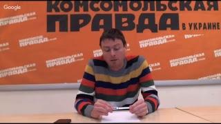 Смогут ли АЭС спасти Украину от энергозависимости?