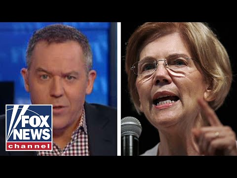 Gutfeld on Elizabeth Warren's DNA result claim