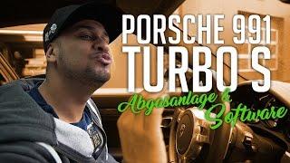 JP Performance - Porsche 991 Turbo S | Techart AGA + Software