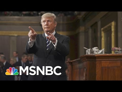 Joe: President Donald Trump In Alternate Reality With Reform Talk | Morning Joe | MSNBC