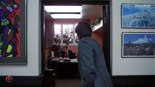 The Shining - Stanley Kubrick Is Seen In A Scene!!!